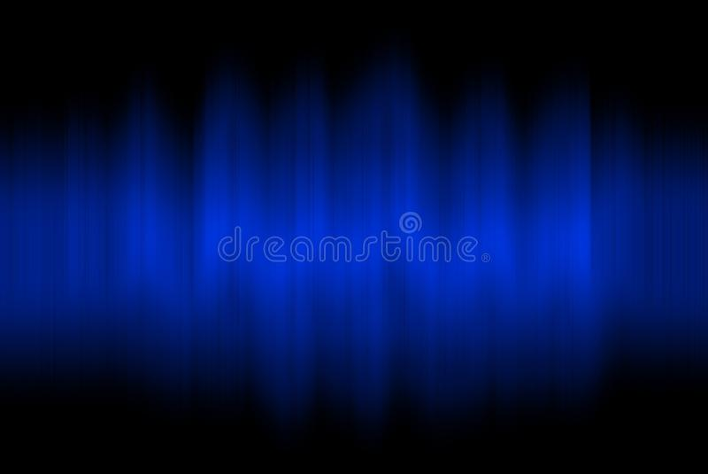 Download Sound wave stock illustration. Image of graphic, play - 10804947