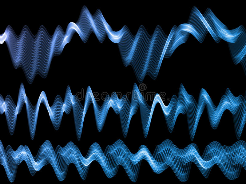 Download Sound Wave Royalty Free Stock Photo - Image: 23937315