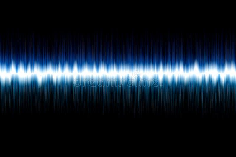 Sound Wave vector illustration