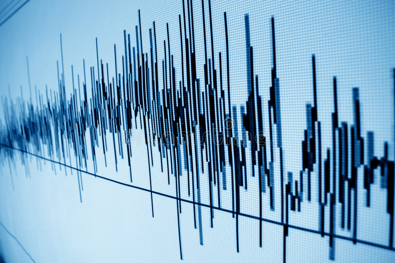 Download Sound wave stock photo. Image of electricity, audio, medical - 8260808