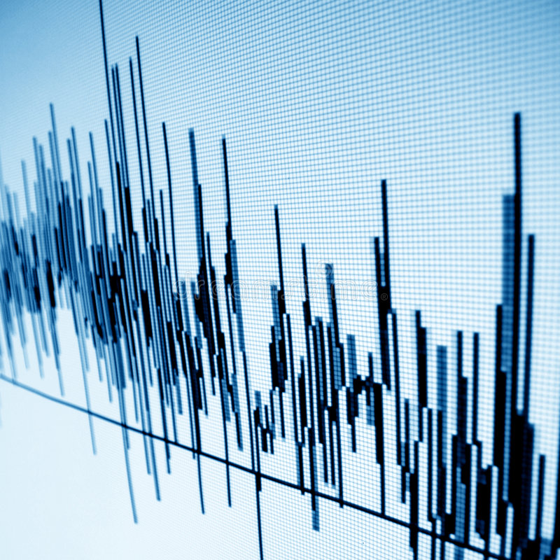 Download Sound wave stock image. Image of listening, audio, energy - 8896291
