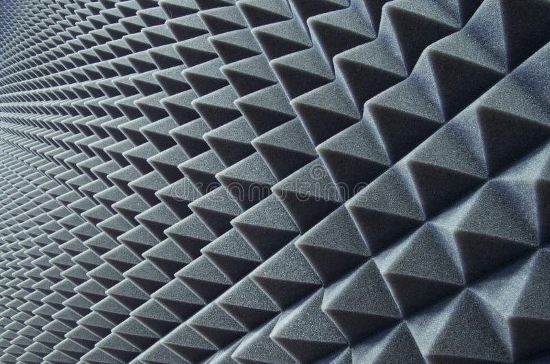 Download Soundproofing tło zdjęcie stock. Obraz złożonej z soundproofing - 53792660