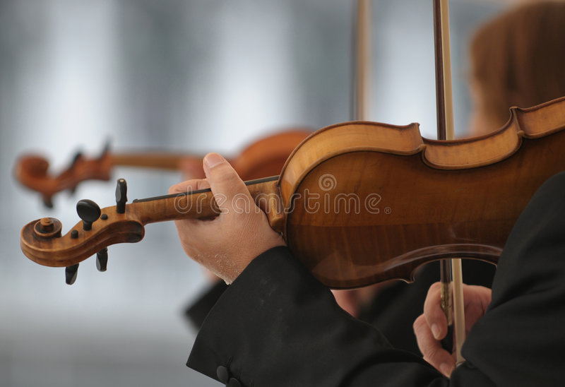 Sounds of wood royalty free stock image