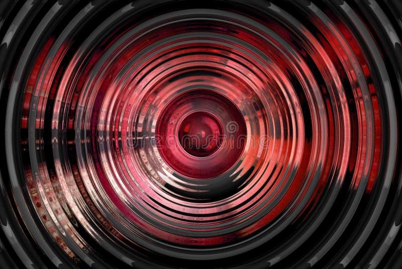 soundwave διανυσματική απεικόνιση