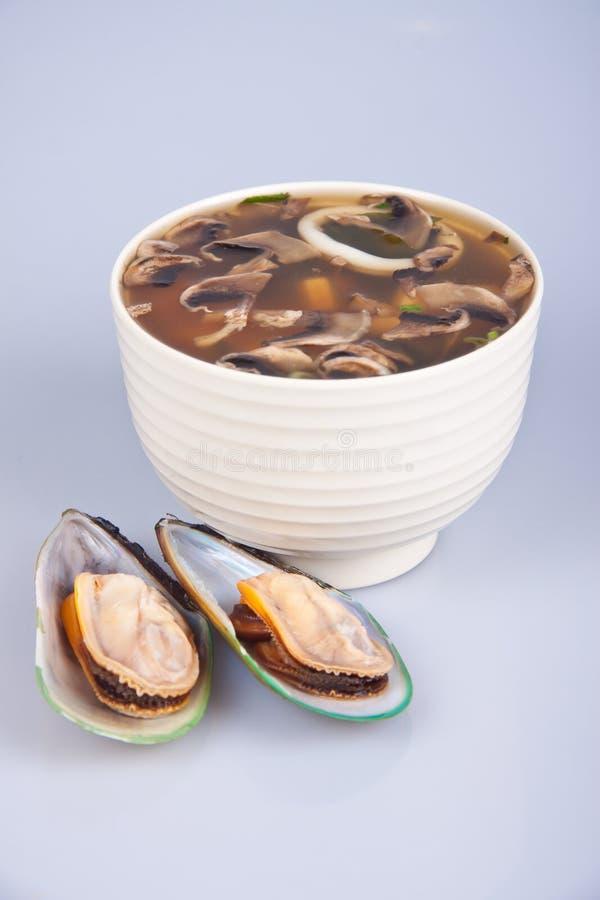 Free Soup Royalty Free Stock Photos - 16872418