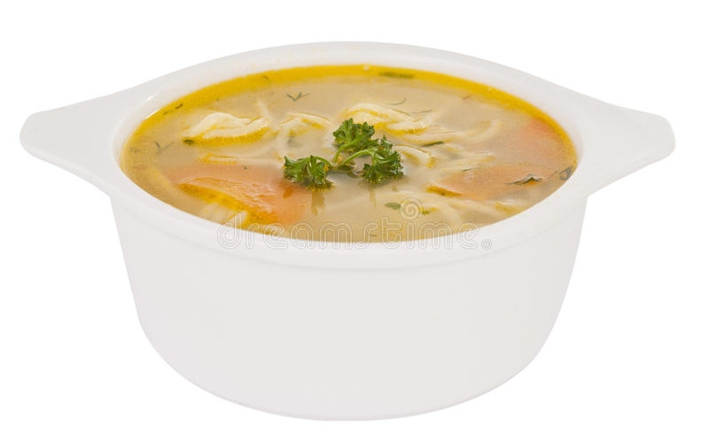 Download Soup stock image. Image of restaurant, warm, broth, nutritious - 26845943