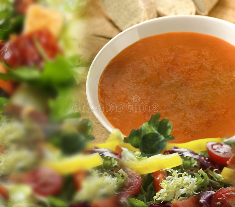 Download Soup Stock Photography - Image: 9550422