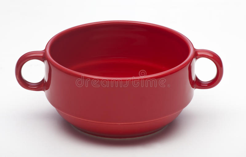 Soup bowl royalty free stock images