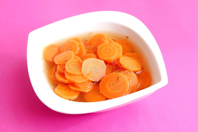 Download Soup of carrots stock photo. Image of carrots, food, dish - 38748376