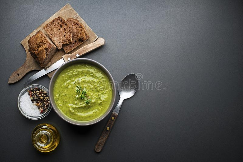 Soup royalty free stock photos