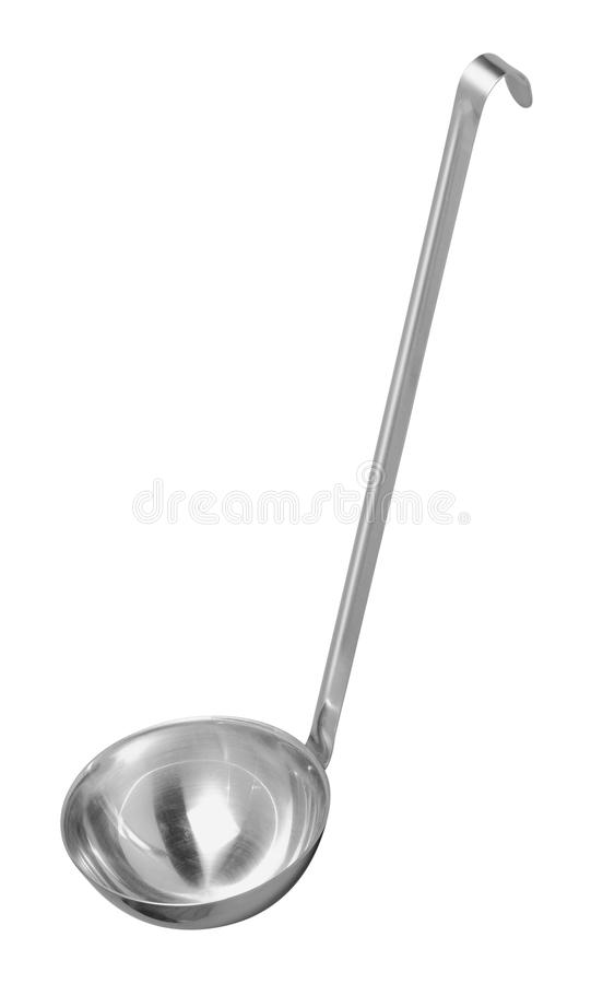 Free Soup Ladle Stock Photography - 15940732