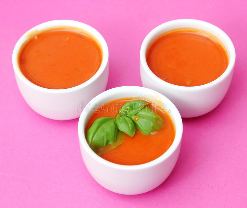 Download Soup of tomatoes stock photo. Image of lunch, food, freshness - 38991180