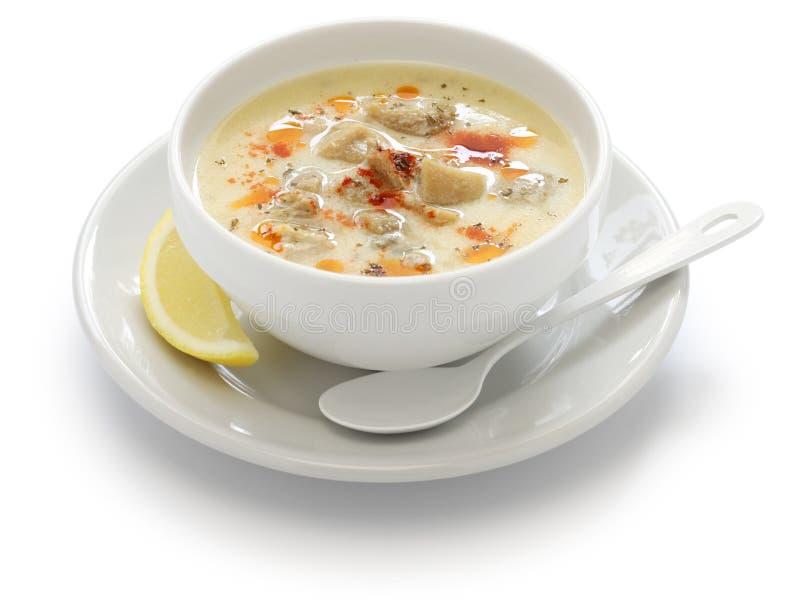 Soupe à tripes photos stock