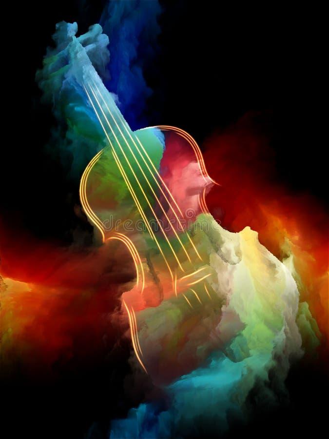 Source muzyka ilustracji
