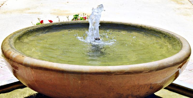 Source water