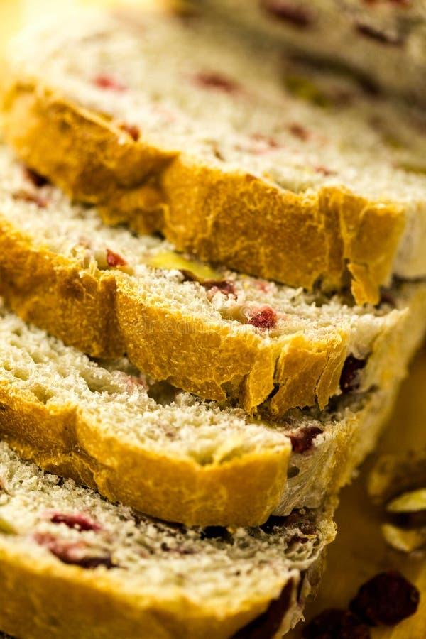 sourdough панорамы хлеба немецкий стоковое изображение