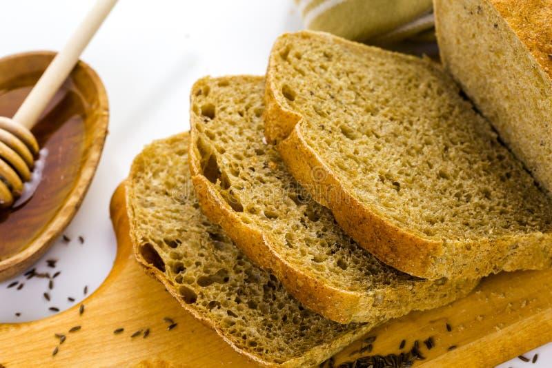 sourdough панорамы хлеба немецкий стоковые фотографии rf