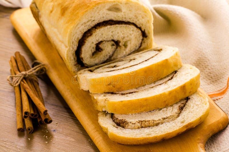 sourdough панорамы хлеба немецкий стоковое изображение rf