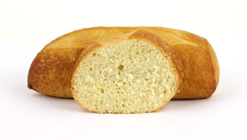 Download Sourdough bread stock photo. Image of slice, white, small - 11995072