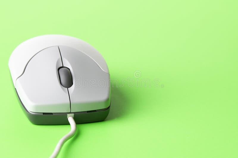 Souris d'ordinateur image libre de droits