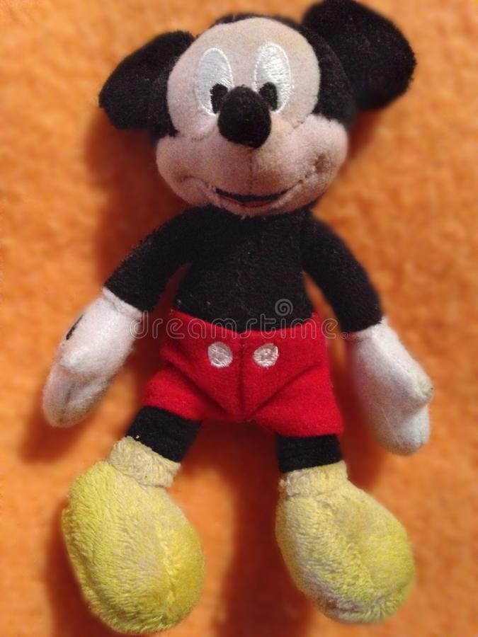 Souris de Micky images stock