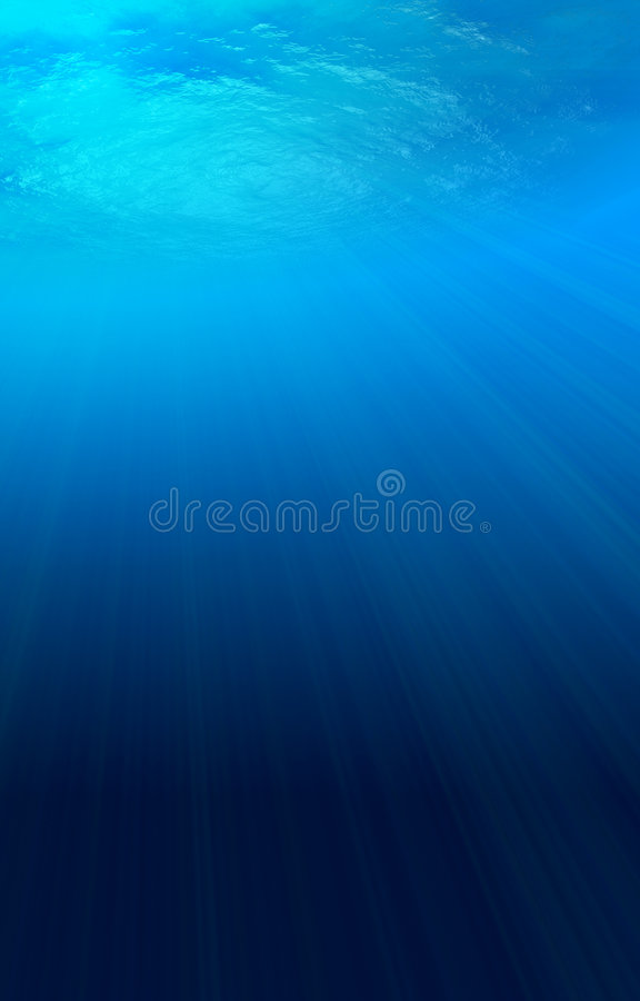 Sous-marin photo libre de droits