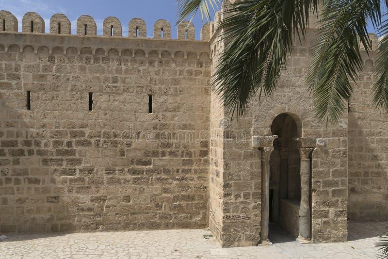Sousse Medina imagen de archivo libre de regalías