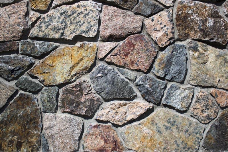 Soustrayez le fond, donnez au fond une consistance rugueuse en pierre photo libre de droits