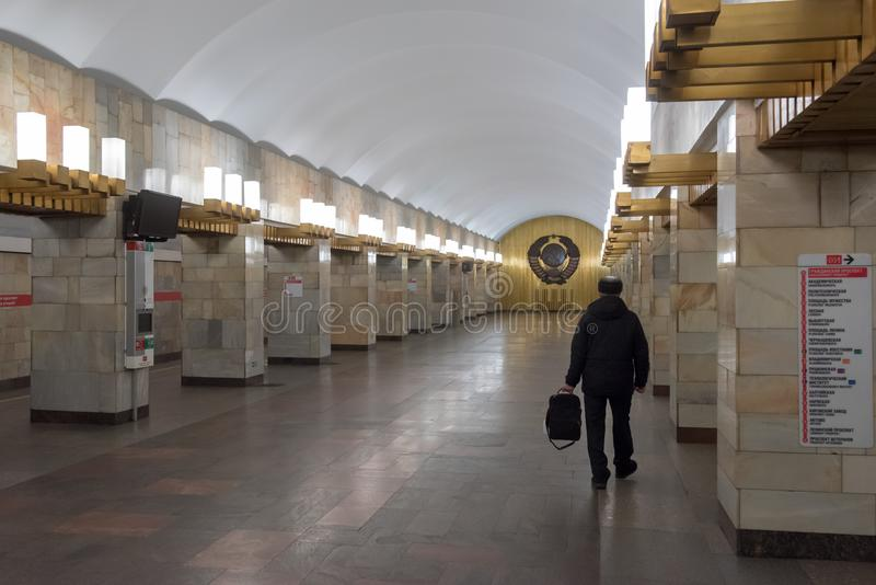 souterrain photos stock