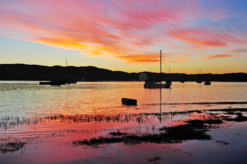 Download South Africa, Garden Route, Knysna, Thesen Islands Editorial Photo - Image: 80907826