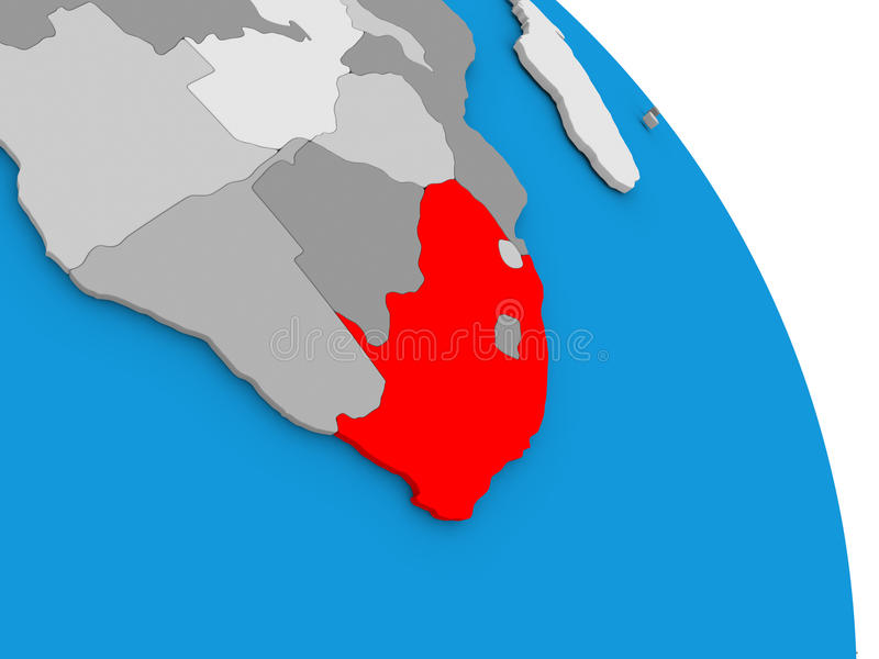 South africa on globe stock illustration illustration of render download south africa on globe stock illustration illustration of render 84949795 gumiabroncs