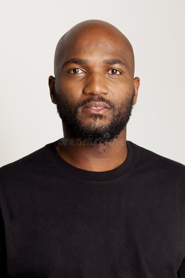 South African Man stock photos