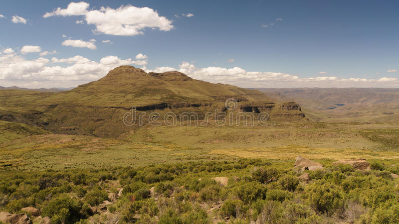 South African mountain stock images