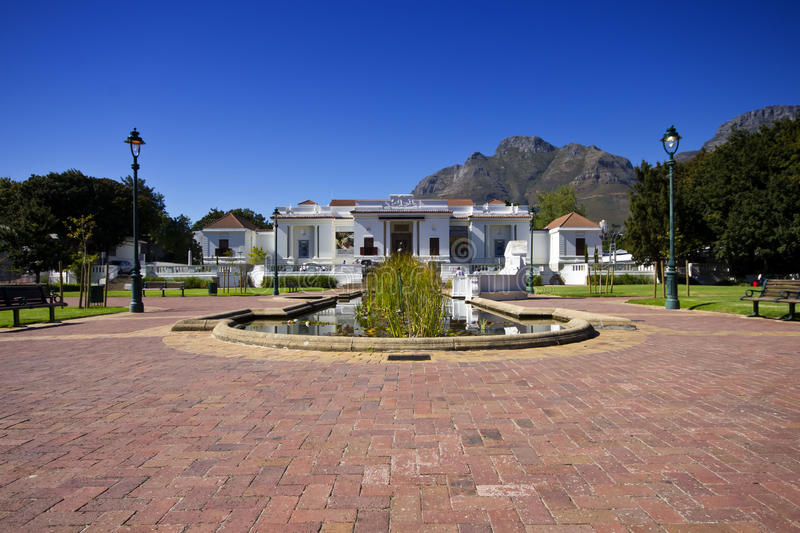 Download South African National Art Gallery Editorial Stock Photo - Image: 24774818