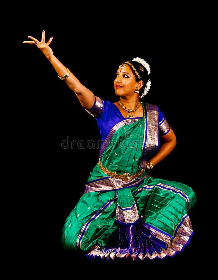 Download South Asian Classical Dancer Royalty Free Stock Photo - Image: 31812655