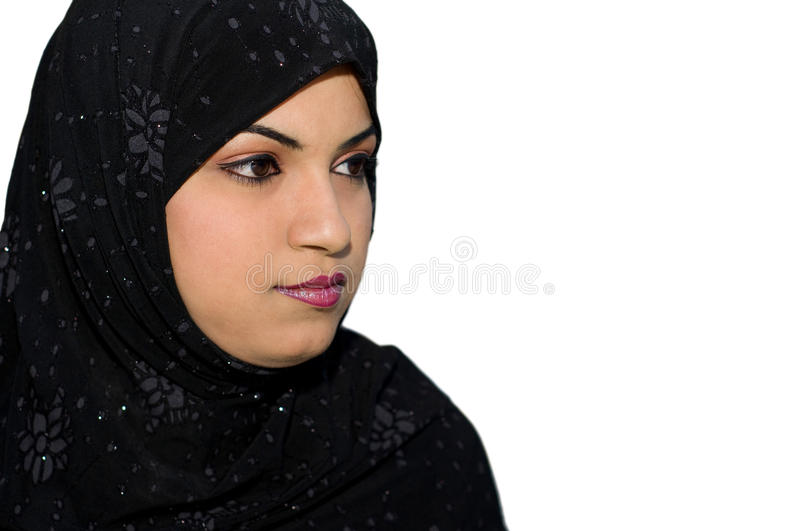 South Asian teenage girl stock photos