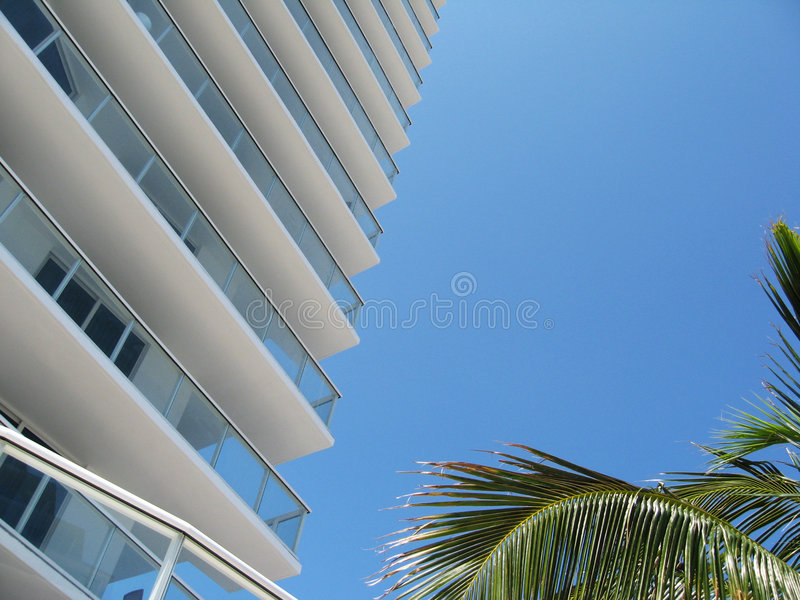 Download South Beach stock image. Image of tropical, lauderdale - 3789323