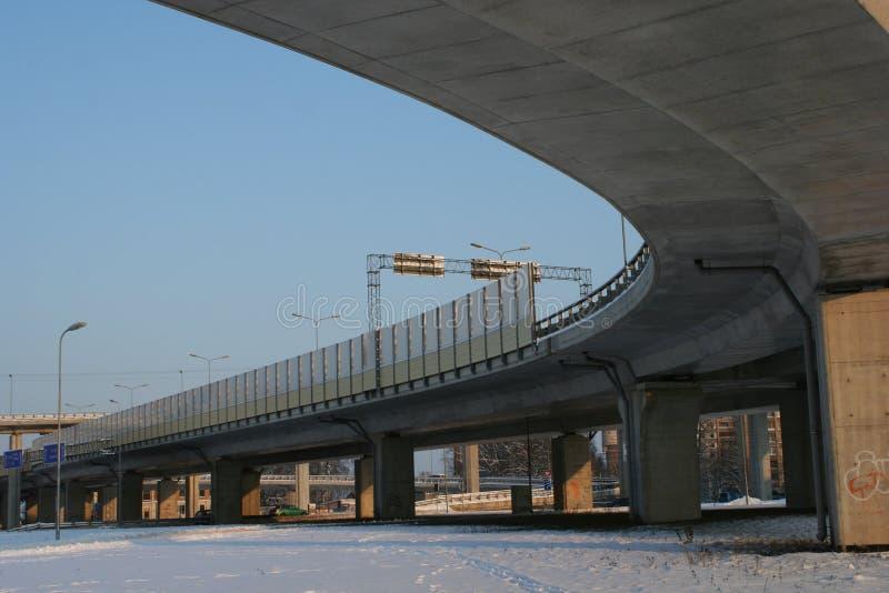 South bridge viaduct stock photography