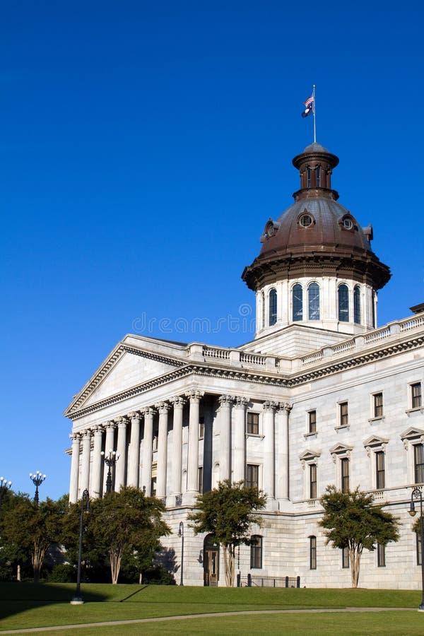 South Carolina Capital Building