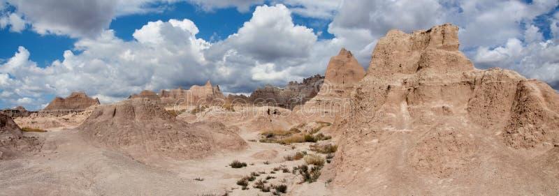 Download South Dakota Badlands stock photo. Image of sandstone - 20837616