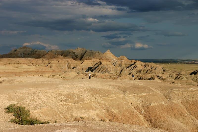 Download South Dakota Moonscape Stock Photography - Image: 1921302