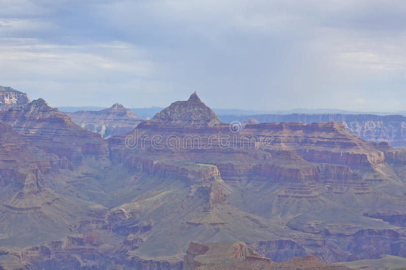 Download South Rim Grand Canyon Scenic Stock Photo - Image: 26561082