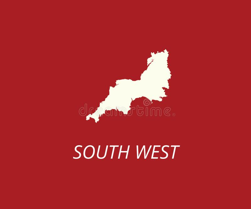 West cities south england The Largest
