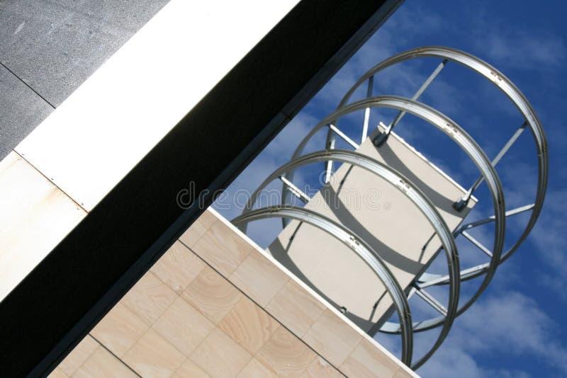 Southbank, Melbourne, Australia Stock Photography