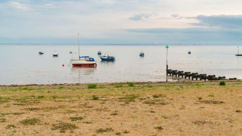 Southend-auf-Meer, Essex, England, Großbritannien lizenzfreie stockbilder