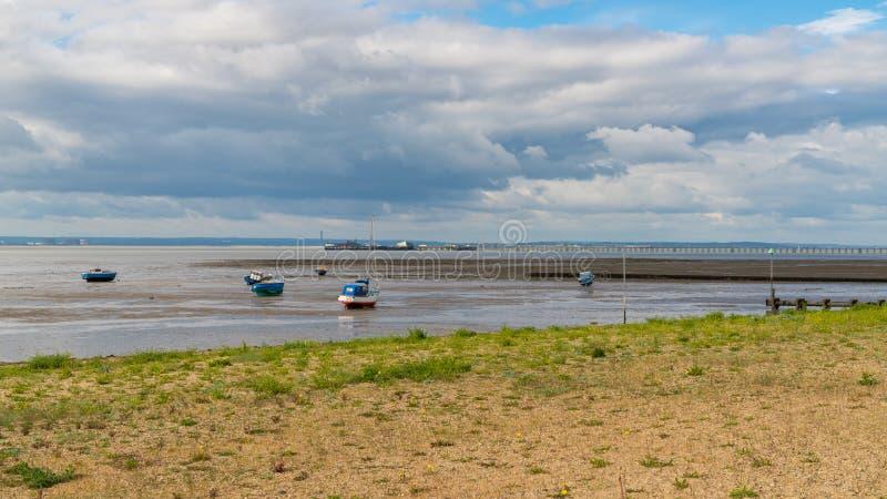 Southend-auf-Meer, Essex, England, Großbritannien stockfotografie