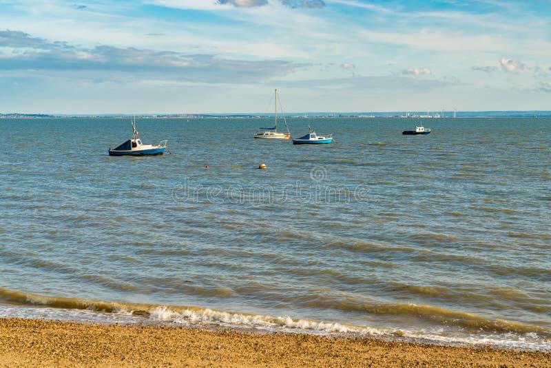 Southend-auf-Meer, Essex, England, Großbritannien lizenzfreies stockbild