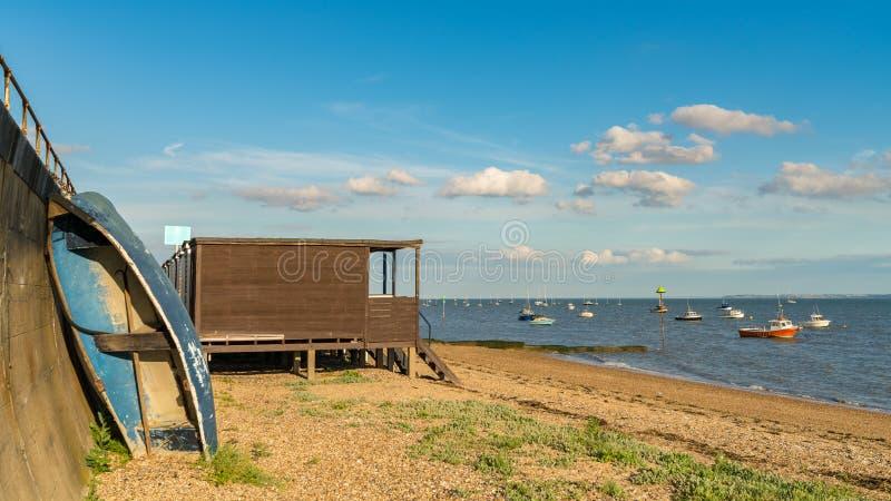 Southend-auf-Meer, Essex, England, Großbritannien stockbilder