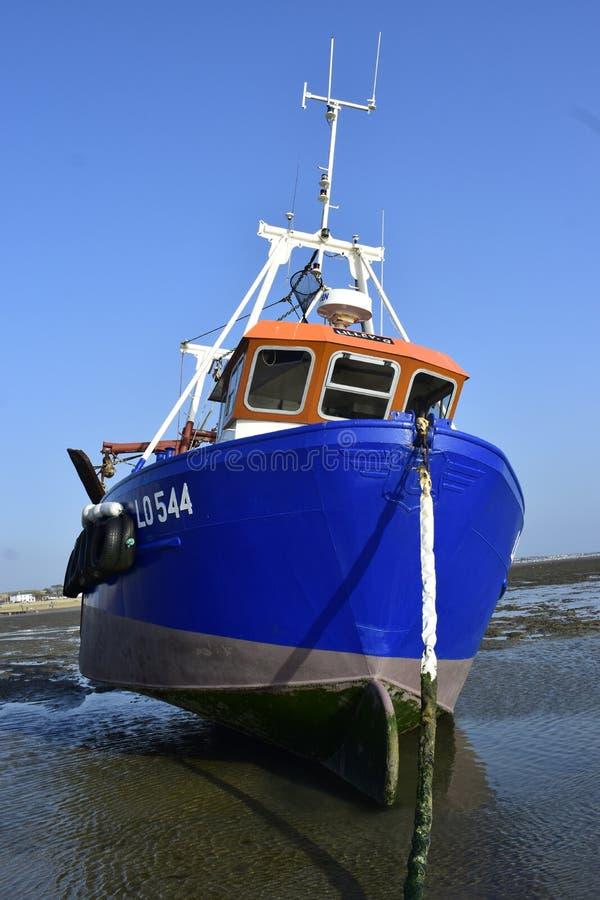 Southend auf Meer Großbritannien 15/10/2017 Altes Verzichtschiff stockbild