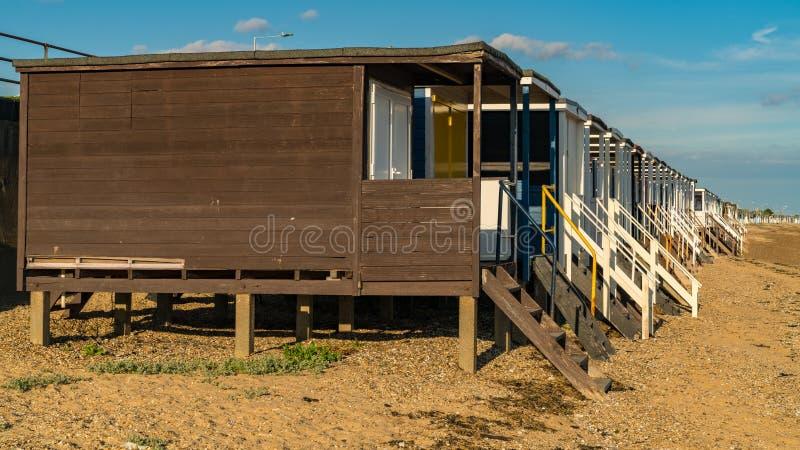 Southend-em-mar, Essex, Inglaterra, Reino Unido fotos de stock